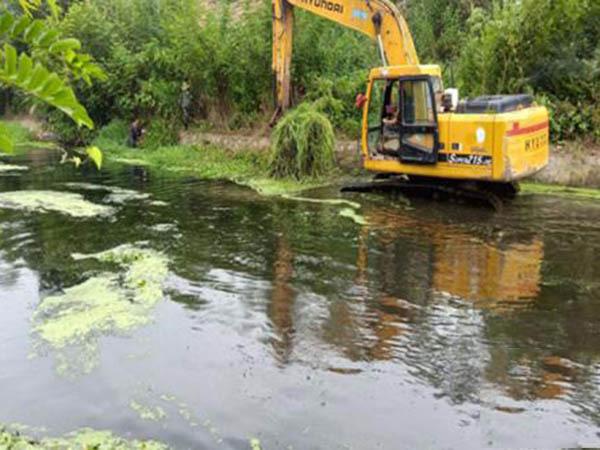 保持下水道通畅的方法